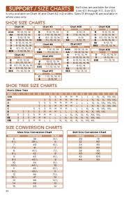 Allen Edmonds Width Size Chart Allen Edmonds Spring 2011 Catalog By Allen Edmonds Shoe