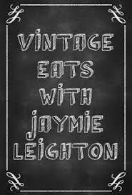 Chalkboard Sign Generator Lisa Ks Book Reviews Vintage Kitchen Mysteries By Victoria