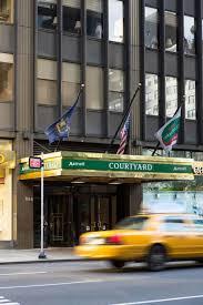 courtyard by marriott new york city manhattan midtown east hotel 1