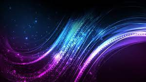 Cool Blue and Purple Wallpapers - Top ...