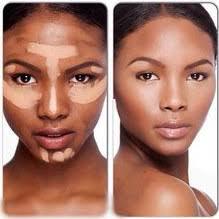 makeup contouring for black women contouring tips