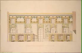 Hesse Ducal Palace  Google Search  Palaces  Pinterest Catherine Palace Floor Plan