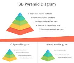 Pyramid Ppt 3d Pyramid Diagram For Powerpoint Templateswise Com