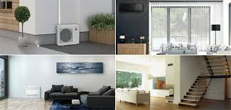 classic multi room heat pump systems