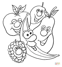 Small Picture Banana Plant with Bananas coloring page Free Printable Coloring