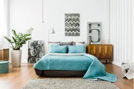 Bedroom Decor. Last Week We Rang In 2018 With A Look At What Will Be Hot In  Interior Design This Year. The Next Post In Our Trend Series Takes A Look  At ...