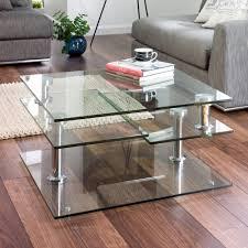 modern glass furniture. Image Of: Modern Glass Coffee Table Designs Furniture