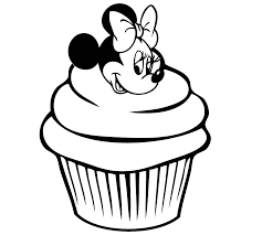 Minnie Mouse Coloring Pages With Beautiful Disney Cartoon For Kid