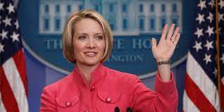 Dana Perino: Photos, bio of White House press secretary and Fox anchor
