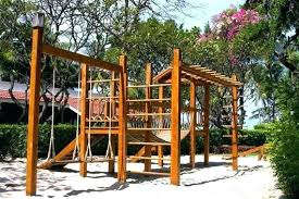 wooden swing set hardware kits lookout kit outdoor wood mountain the ultimate ideas plans