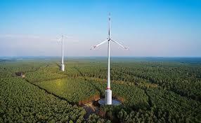 Most Efficient Vawt Design Most Efficient Wind Turbines Meee