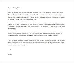Love Letter To My Wife Samples Sample Professional Letter Formats Impressive Best Love Letters For Boyfrie5