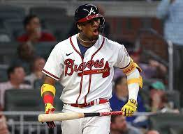 Braves: Ronald Acuna Jr. and His ...