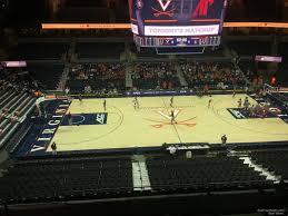 John Paul Jones Arena Section 313 Rateyourseats Com