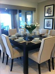 dining room exquisite great 8 chair square dining table 2109 in at seats from elegant