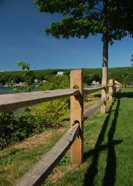 What i intend to do with this article is to give you the basic idea, with instructions that are easy to follow. Split Rail Fence Houzz