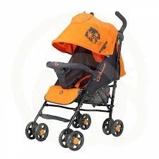 Детская <b>коляска</b>-<b>трость Rant Rio</b> в магазине Коляски-Кроватки.Ру