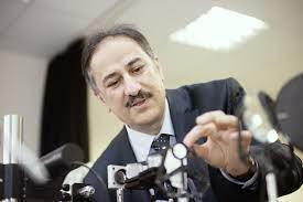 Boğaziçi Üniversitesi Rektörü Prof. Dr. Mehmet Naci İnci kimdir? Kaç  yaşında? Nereli?