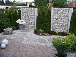 Wohndesign Faszinierend Sichtschutzwande Fur Den Garten Ideen