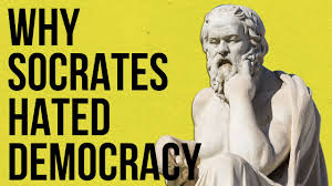Why Socrates Hated Democracies An Animated Case For Why Self