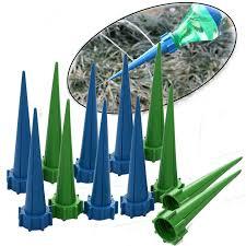 12Pcs/lot <b>Garden Automatic Watering Irrigation Kits</b> Plant Flower ...