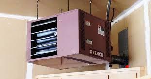 top best garage heater