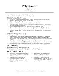 Perfect Sales Resume Sales Resumes Perfect Sales Associate Resume