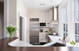 Home Kitchen Top 10 Benefits Of Downsizing Into A Smaller Home Freshomecom