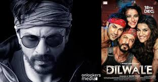 shahrukh khan to donate the first day collection of dilwale to chennai flood relief fund