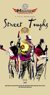 Street Toughs (2017) - Ashley Easley as Rita - IMDb