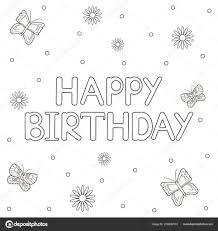 Gefeliciteerd Bloemen 650690 Gelukkig Verjaardagskaart Met