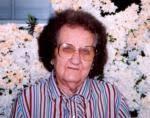 In Memory of Jessie Violet Rhodes -- TEXARKANA FUNERAL HOME, TEXARKANA, TX - 749001