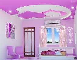 Paris Girls Bedroom Ceiling Designs For Girls Bedroom 35 Latest Plaster Of Paris