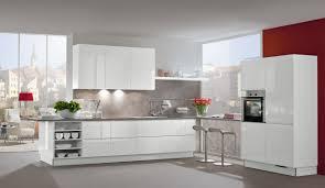 Moderne Einbauküche Classica 4500 Weiss Küchen Quelle
