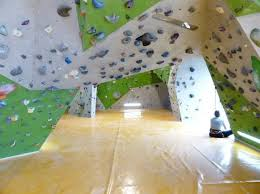 build your own home climbing wall
