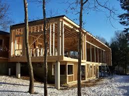 Case Di Legno Costi : Il direttore dei lavori delle case in legno