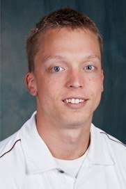 Brian Nystrom - Assistant Athletic Director - Marketing and ...