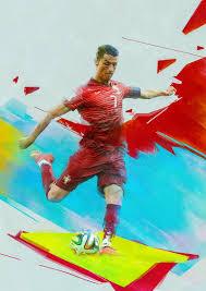 Soccer Graphic Design Soccer Graphics On Behance
