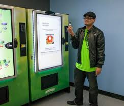 American Green Vending Machine Adorable 48 Of The Most Unusual Vending Machines In The World