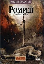 Pompeii Buried Alive - Mount Vesuvius - Ancient Civilizations Volume 8:  Amazon.co.uk: DVD & Blu-ray