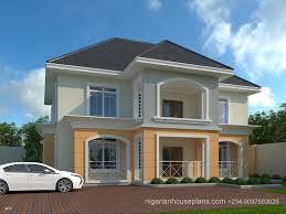 nigeria house plan beautiful design modern building