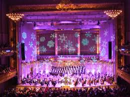 Boston Pops Christmas Seating Chart Boston Pops Kids Holiday Matinee At Boston Symphony What To