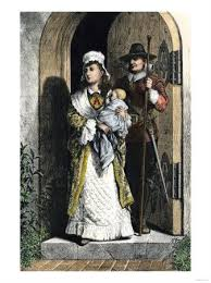 The Scarlet Letter Wikipedia The Free Encyclopedia Hester Prynne Wearing The Scarlet Letter A In A Scene From