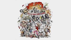 School Of Rock Quotes Cool 48 Classic Songs About School Alice Cooper Ramones