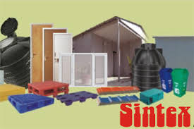 Sintex Plastics Technology Ltd Stock Share Price Latest Bse