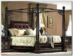 Canopy Bed Posts Collect This Idea Canopy Beds For The Modern ...