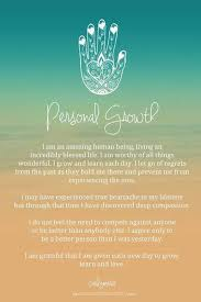Spiritual Growth Quotes Mesmerizing Personal Growth JUST SAYIN' Pinterest Affirmation