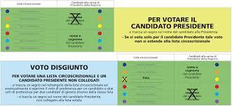 Info Elezioni