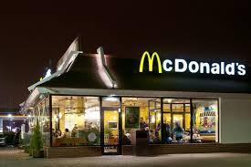 McDonald s Nederland on the App Store - iTunes Nl, kody rabatowe, zniki i gratisy w Holandii