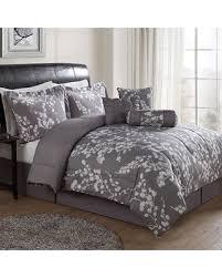 White Bedding Set Queen Bedding Sets For Luxury Grey Bedding